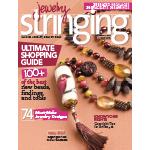 Fall 2012 Jewelry Stringing