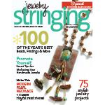 Fall 2013 Jewelry Stringing