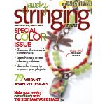 Spring 2012 Jewelry Stringing