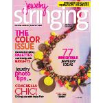 Spring 2013 Jewelry Stringing
