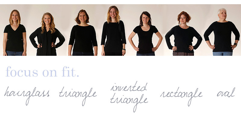 Find Your Perfect Fit with Focus on Fit!