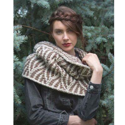 Interweave Crochet 2017