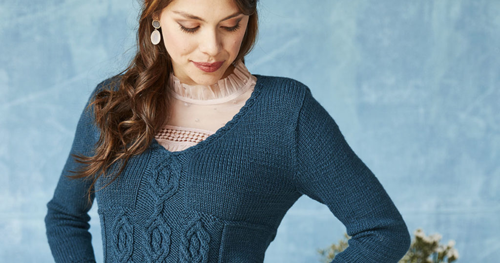 Get Ready for Fall with these <em>Knitting Traditions</em> 2018 Ravelry Favorites
