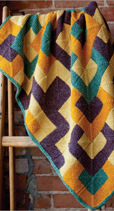 Choose a baby blanket for a perfect baby knitting patterns.