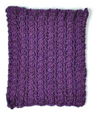 Reversible Cable Knitting Free Tutorial And Patterns Interweave