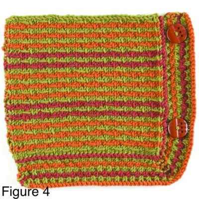 slip-stitch patterns