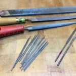 Metalsmithing & Friendship: When the Teacher Needs a Teacher