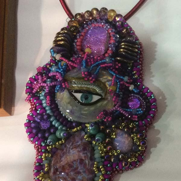 Tokay Beaded Art