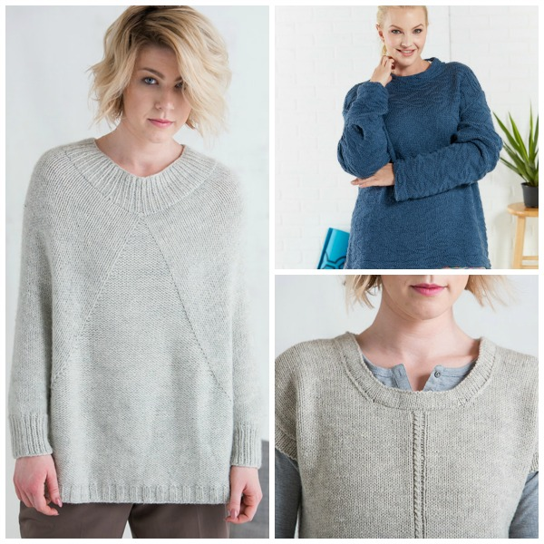 knitting trends for warmer weather
