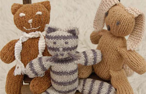 2e4b89df5f9d Knitted Toy Patterns  5 Free Knitting Patterns You ll Love to Knit ...
