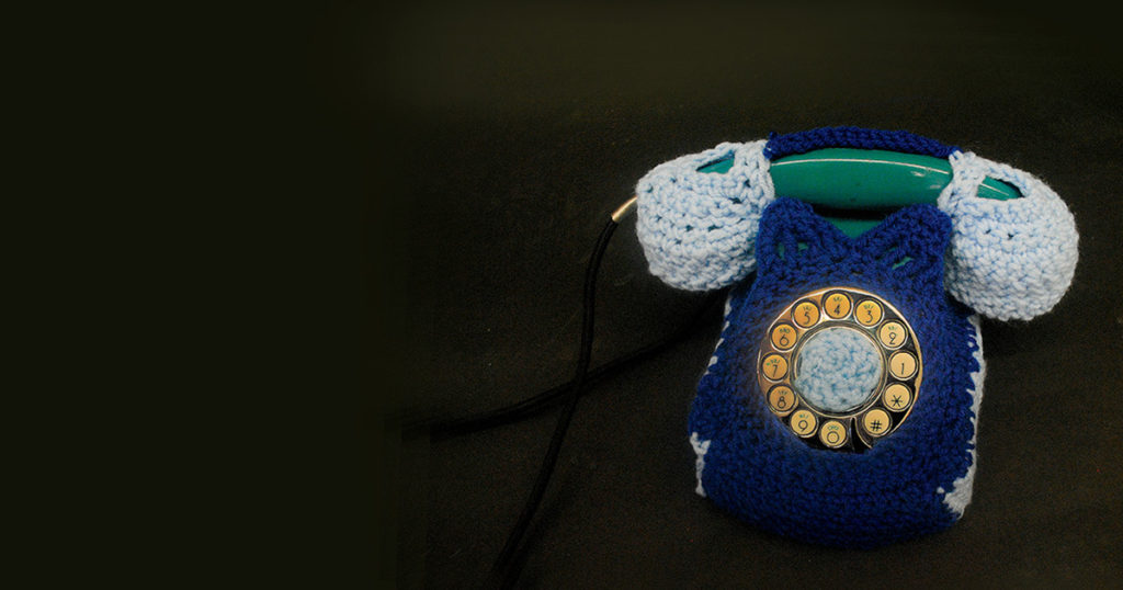 Freestyle Crochet: Crocheted Phones, Shoes, and More