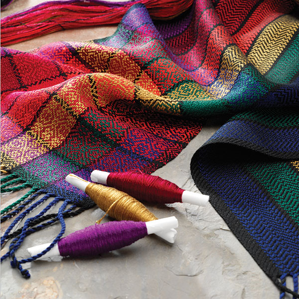 weaving videos