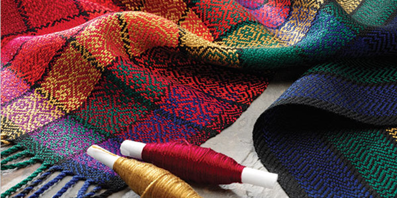 It's Not Over Until It's Over – Wet-Finishing for Weavers Online Course