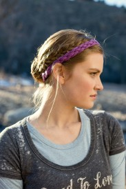 Gabrielle Vezina Olympia Headband 1
