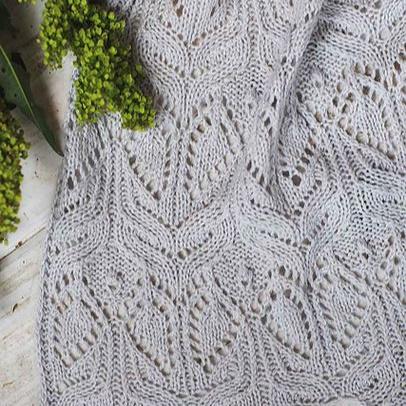 desert island knitting