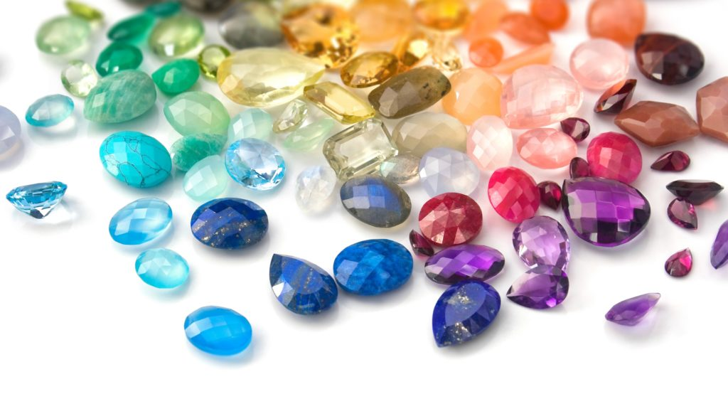 Tell Me A Story: Fun Facts About Gemstones Add Interest to Your Handmade Jewelry