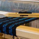 Loom Weaving is Simple . . . and Difficult