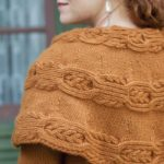 Flower Power: Knitting the Dahlia Cardigan