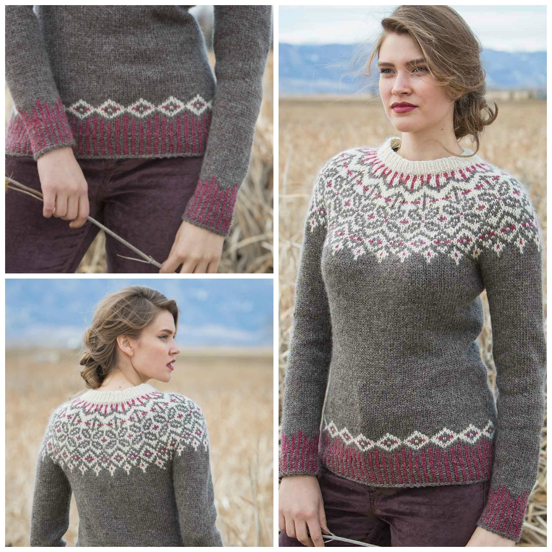 aa0278d3838e48 Your 12 Favorite Winter Knitting Patterns of 2017