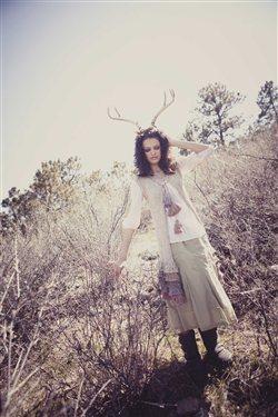 Gypsy Petticoat Stephanie Dosen Knitscene