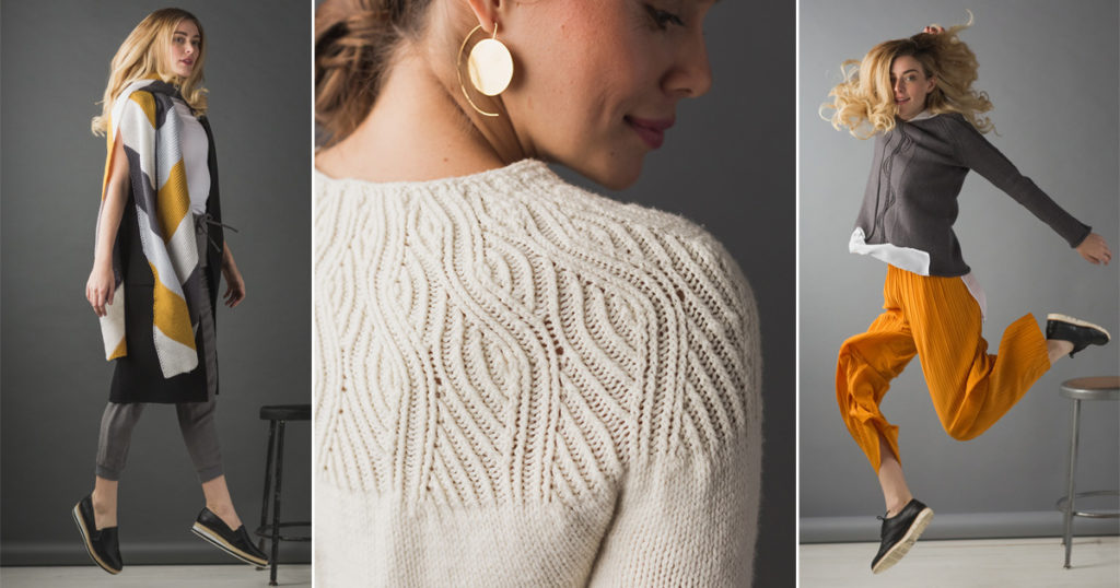 A Ravelry Guide to <em>Wool Studio</em> Vol. VI Designers