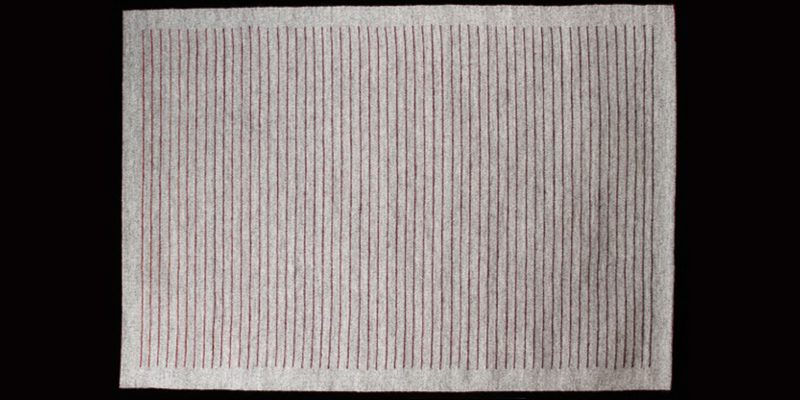 What's Up, Weavers? California Fibers: Surface and Structure at Branch Gallery