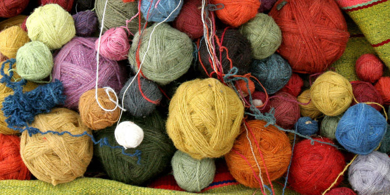 Your Yarn Stash Reveals: What Kind of Yarn Hoarder Are You?