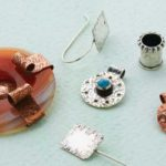 Brass is the New Black: 5 Tips for Making Jewelry with Brass Plus a Sampler Kit