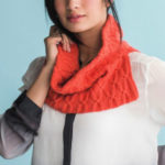 Holiday Countdown: Scarves and Cowls for Winter