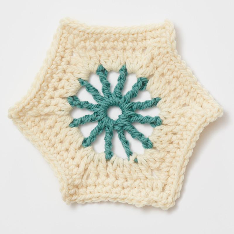 Crochet Block Party!