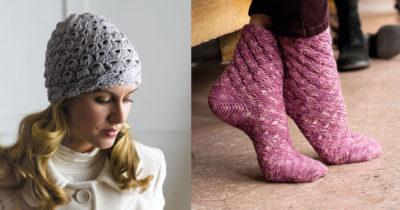 one-skein crochet
