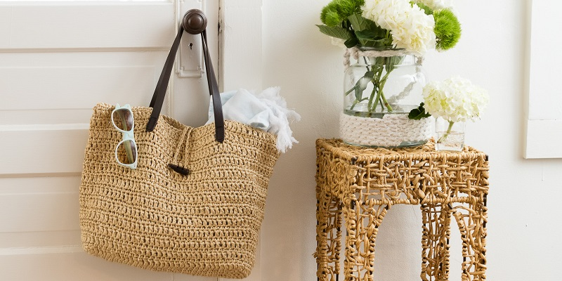 "Busy Mom? Take ""Tote""al Control With This Bag"