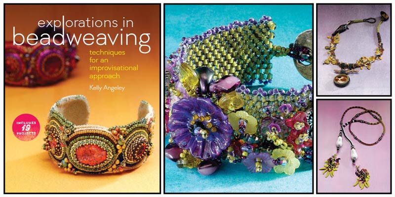 Celebrate Mother's Day with Some Creative Beading