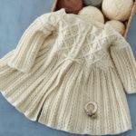 <em>PieceWork</em> Summer 2019: Serendipitous Knitting