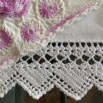 Discover Timeless Crocheted Edgings in <em>Weldon's Practical Needlework</em>