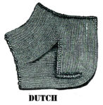 Tips for Practical Sock Knitting: French Heels Versus Dutch!