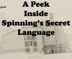 Say What? Secret Handspinning Terms Decoded