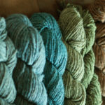 National Craft Month: Spinning Freedom on a Deserted Island