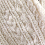 """Knit a Lace Edging from """"The Fireside"""""""