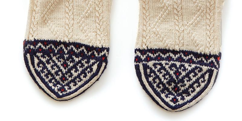The Kurdish Socks of Iraq