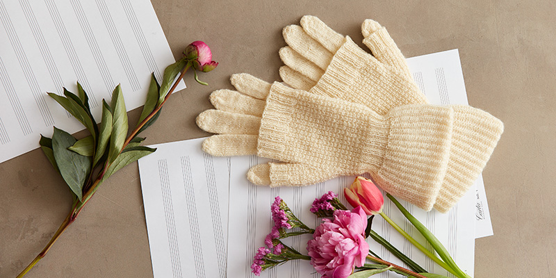 5 Mother's Day Gifts from <em>PieceWork</em>
