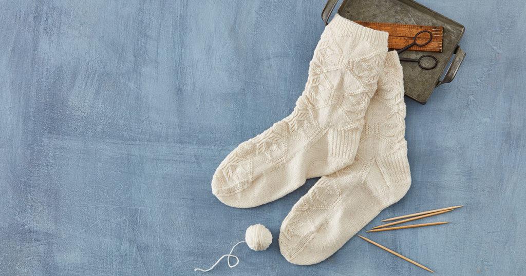 Uncovering the History of Needlework: <em>PieceWork</em> Summer 2019