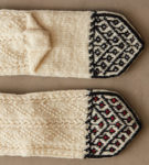 Richmond Gloves to Knit