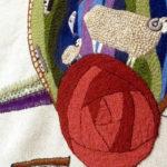 Make a Filet-Crochet Bonnet