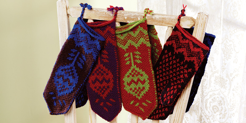 Pass on Your Historical Knitting Knowledge