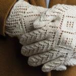 A Stitch in Time: Palestrina Knot Stitch