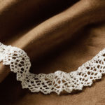 "Knit a Lace Edging from ""The Fireside"""