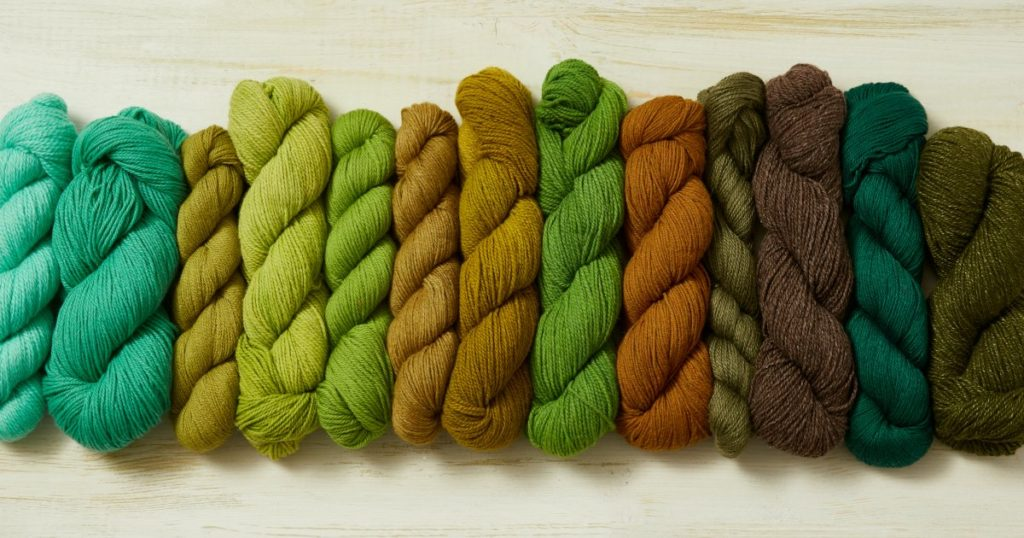 Want to Learn All About Yarn?