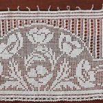 Honoring Australian Crochet Designer Mary Card