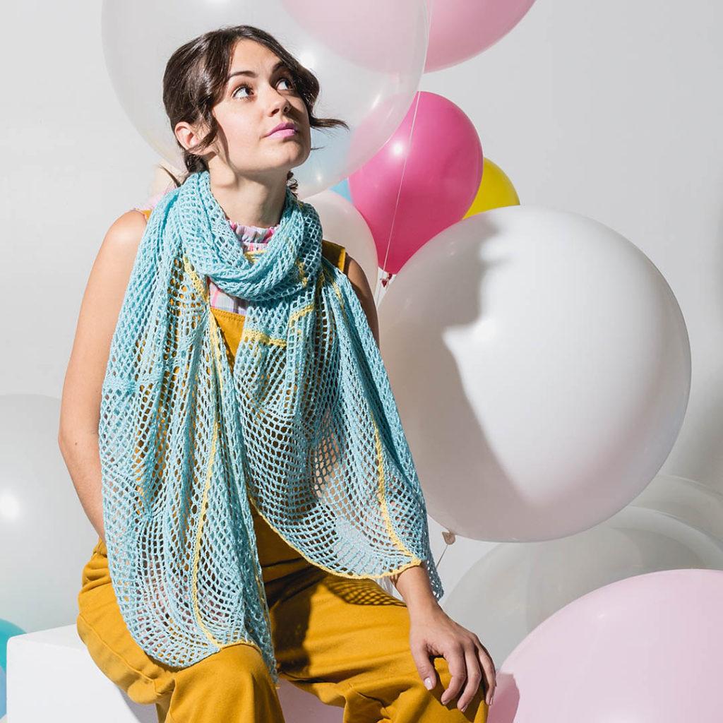headwind shawl